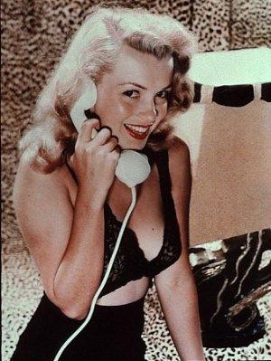 Мерилин Монро/Marilyn Monroe 519bf8f8fb89