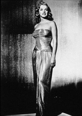 Мерилин Монро/Marilyn Monroe 6dc51f132ac4