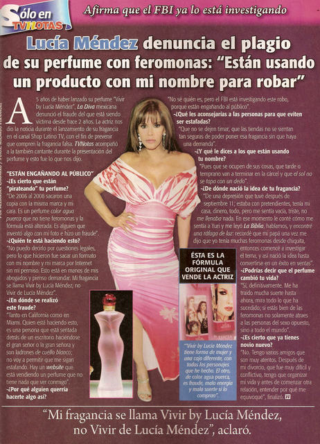 Лусия Мендес/Lucia Mendez 2 - Страница 33 33b867bb410a