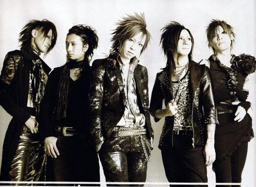 J-rock (джейрок) Ccf1b6358546