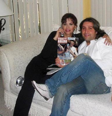 Лусия Мендес/Lucia Mendez 3 0a49b58f7f5c