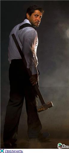Vikram Chiyaan (John Kennedy)  Фильмография. Награды. Биография. Статьи и интервью Aa2c5ce239cft