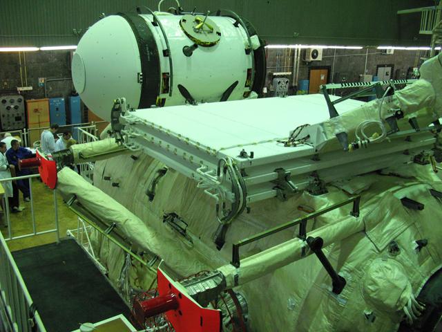 "Le module MIM-1 ""Rassviett"" 569093740ced"