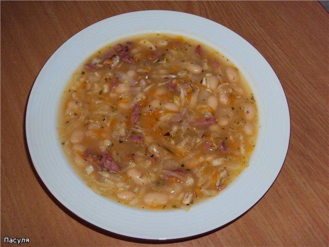 СупЫ, борщИ и другая первая жидкая пиСЧа - Страница 11 878257a7cdb2