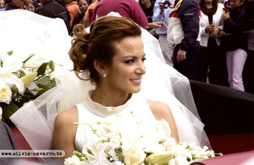 Сильвия Наварро/Silvia Navarro - Страница 2 25d3e3ad2942