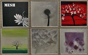 Картины, постеры, плакаты - Страница 3 737c9e55f6a4