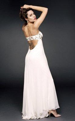 Анжелина Джоли / Angelina Jolie - Страница 2 2be009547462