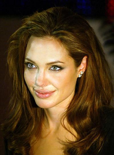 Анжелина Джоли / Angelina Jolie - Страница 2 Fb917a192ff6