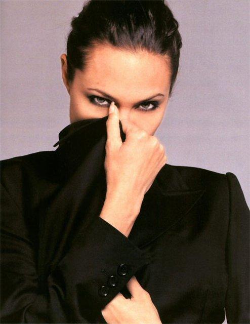 Анжелина Джоли / Angelina Jolie - Страница 2 109064aaa958
