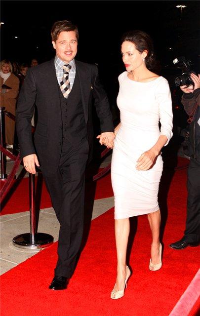 Анжелина Джоли / Angelina Jolie - Страница 3 D1b75a7394d6