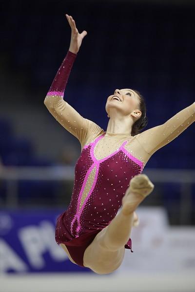 Joanna Mitrosz (Pologne) 8414b1bd1078