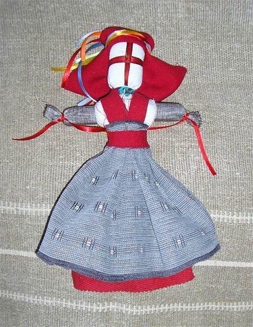 Куклы-обереги под заказ 72d0304b469c