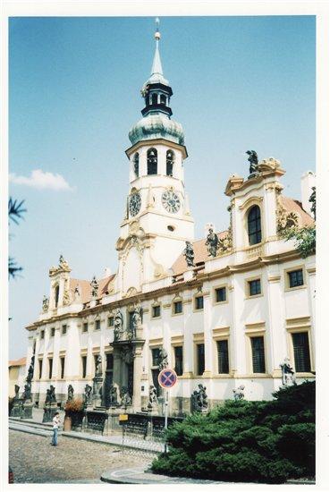 Прага, Карловы Вары 2007 2299f6e8ed96