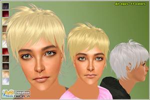 Мужские прически (короткие волосы, стрижки) E6e4f99db735t