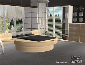 Спальни, кровати (модерн) 0f57df638019t