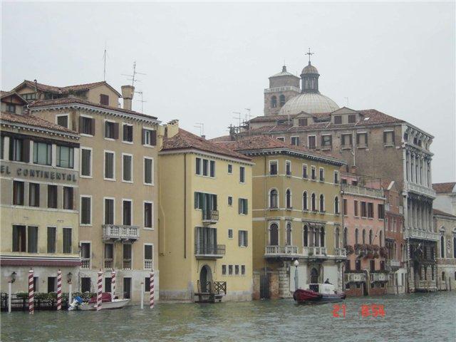 Венеция. Италия C7ce16e4ade2