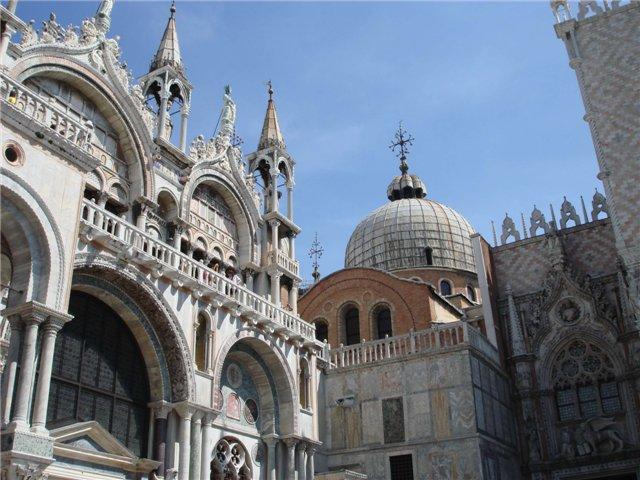 Венеция. Италия Ae02a8be7c66