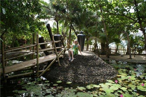 Из зимы в лето. Филиппины 2011 - Страница 8 86522a65da15