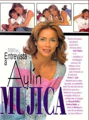 Айлин Мухика / Aylin Mujica - Страница 3 148e902aa337