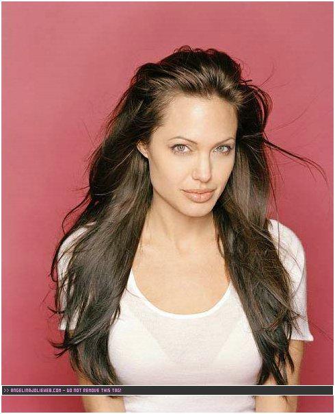 Анжелина Джоли / Angelina Jolie - Страница 2 1ecb3642866a