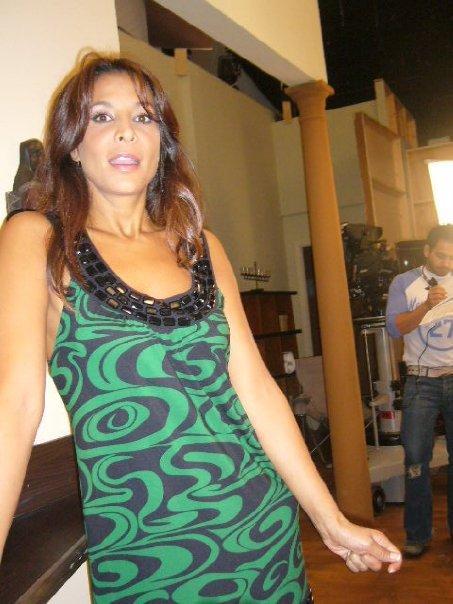 Лорена Рохас/Lorena Rojas - Страница 2 Ed398a3b141f