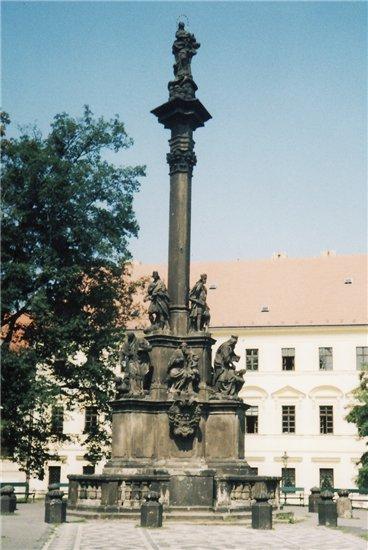 Прага, Карловы Вары 2007 63b3bf3d25cf