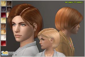 Мужские прически (короткие волосы, стрижки) 1f4c2fbc85dbt