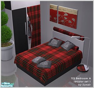 Спальни, кровати (модерн) - Страница 3 F2a7508bbd6a
