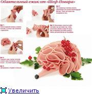 Идеи оформления блюд B0e2b9761e71t
