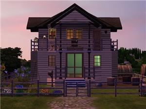 Жилые дома (небольшие домики) - Страница 6 85998fb5ab5d