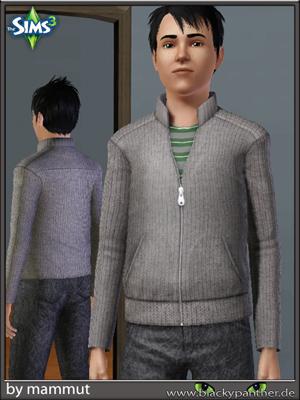 Повседневная одежда (свитера, футболки, рубашки) - Страница 6 5689c0f88b71
