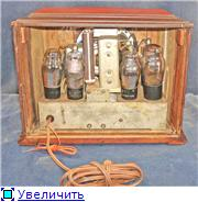 The Radio Attic - коллекции американских любителей радио. 59e77648c844t