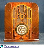 The Radio Attic - коллекции американских любителей радио. E467ad5a0b24t