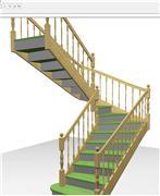 StairCon проектирование лестниц 10cc98708f33t