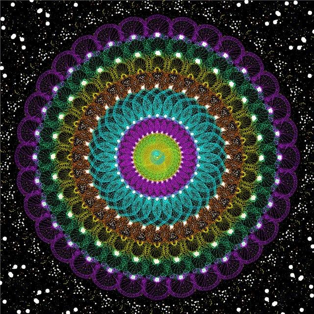 Мандалы для коллективных медитаций а так-же для индивидуального назначения. E852a133000d