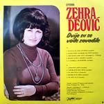 Zehra Deovic -Diskografija 10502588_Omot-ZS
