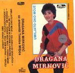 Dragana Mirkovic - Diskografija - Page 5 9015735_Dragana_Mirkovic_-_1985_prednja