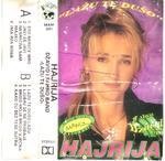 Hajrija Gegaj (1998-2005) - Diskografija  16040345_-Hajrija_-_Gegaj_-_1993_-_prednja