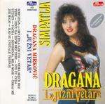 Dragana Mirkovic - Diskografija 9022217_Dragana_Mirkovic_-_1989_-_prednja