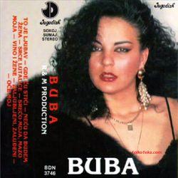 Biljana Buba Miranovic 1990 - To je ljubav 24412242_Biljana_Buba_Miranovic_1990-a