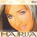 Hajrija Gegaj (1998-2005) - Diskografija  16045431_Hajrija-Gegaj-2004---Napred