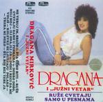 Dragana Mirkovic - Diskografija 9016090_Dragana_Mirkovic_-_1987_-_prednja