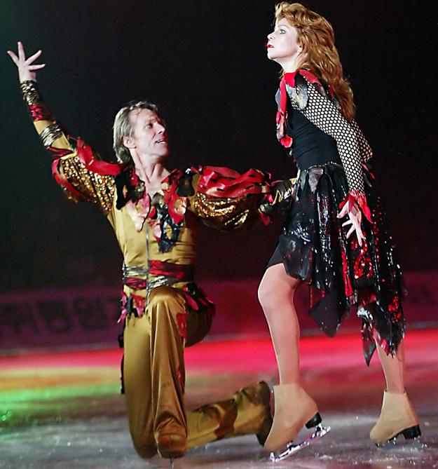 Наталья Бестемьянова-Андрей Букин/Игорь Бобрин 201171