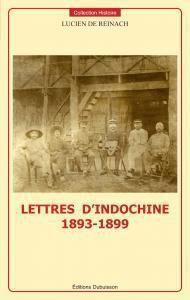 Lucien de Reinach [XIXe s / France ; Lettres] Dubuisson