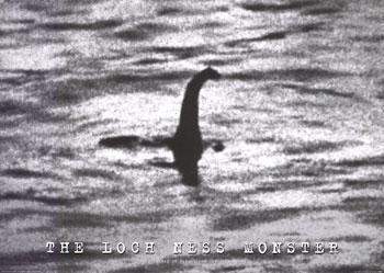Monstre du Loch Ness : La solution ?  Loch-Ness-Monster-Posters