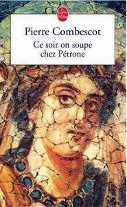Pierre Combescot [XXe-XXIe s] Petrone