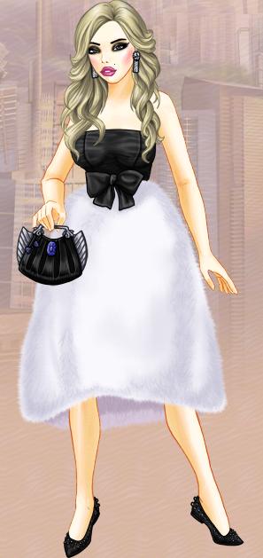 Гардероб наших леді в колекціях fashion дизайнерів - Страница 4 14032b3222ceb30f1fd6a0e1ff997de3
