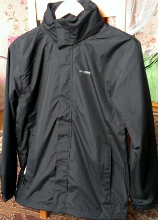 "Водонепроницаемая легкая мужская куртка ""Regatta"" 6f1c4dd12b5aa12cc16d9638a676d21c"