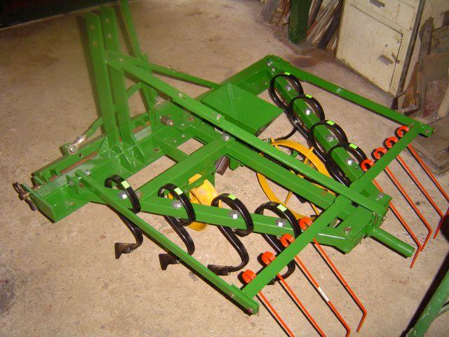 Prodam okopalnik za traktor Tomo Vinković 20484372