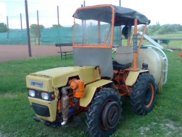 Traktori  Pasquali opća tema 21463466